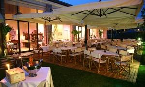 Ristorante Al Corso: Menu con tagliata di manzo più calice di vino per 2, 4 o 6 persone al ristorante Al Corso (sconto fino a 61%)