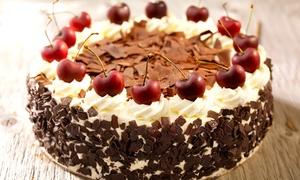 Pasteleria Fenoglio: Desde $139 por 1 o 2 tortas a elección en Pastelería Fenoglio