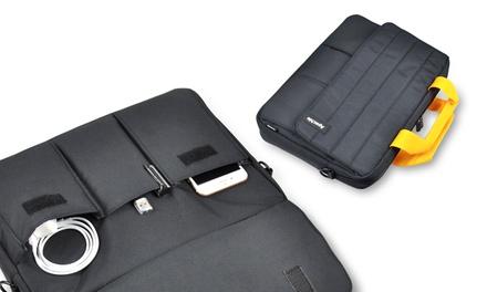 Apachie Laptop Case