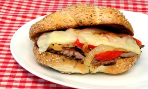 25% Cash Back at Pappys Chicago Style Eatery at Pappys Chicago Style Eatery, plus 9.0% Cash Back from Ebates.