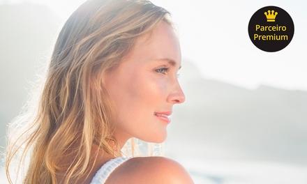 Megapromo: design de sobrancelhas e micropigmentação fio a fio 3D no Spa da Mulher – Ipiranga