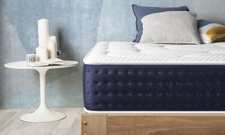 Matelas à mémoire de forme Royal Confort Premium, dimensions au choix dès 179,99 € (jusqu'à 90% de réduction)