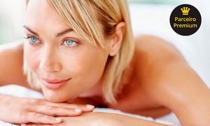 Espaço Yki – Unidade Moema: Espaço Yki – Moema: day spa com 7 procedimentos para 1 ou 2 pessoas (opção com ofurô)
