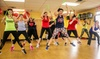 Up to 50% Off Fitness Classes at Fuel Fitness