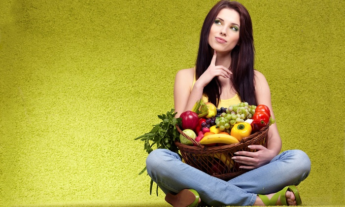 The Vegan Menu: 6- or 12-Month Subscription to Online Meal Plans from The Vegan Menu (50% Off)