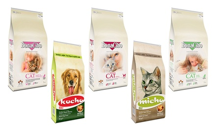 Petka Pet Food: for Cats (from $39) or Dogs ($84)