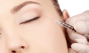 Up to 60% Off Botox, Juvéderm, or Kybella at Midtown Beauty