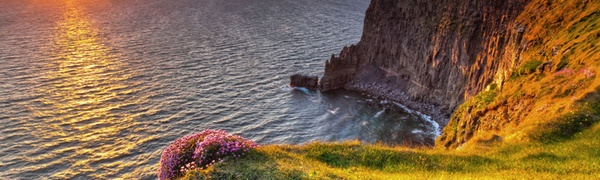 ✈ 8- or 10-Day Ireland Vacation w/ Air from Great Value Vacations