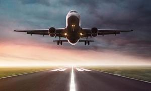 Flight Sensations Toulouse: Piloter un Airbus A320 simulateur de vol dès 49,90 € avec Flight Sensations Toulouse