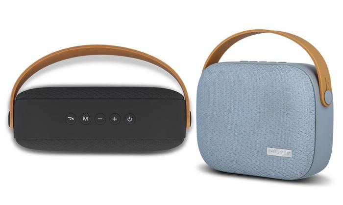 Speaker Forever Bluetooth BS-400