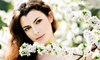 House of Chi Spa - Dania Beach: One or Three Microcurrent Facials at House of Chi Spa (Up to 53% Off)