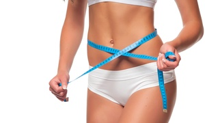 Sky Salon: Cryolipolysis on Two ($89), Four ($159), Six ($249) or Eight Areas ($299) at Sky Salon (Up to $4,800 Value)