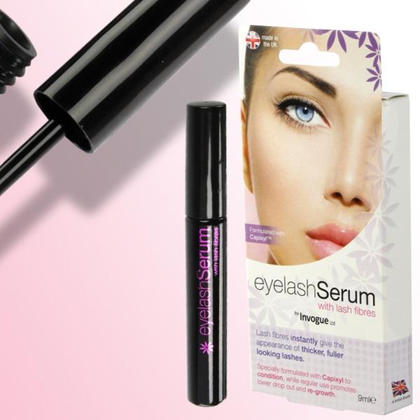 8e70ca85e58 Ivogue Mascara and Eyelash Serum | Groupon Goods