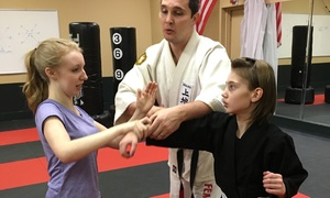 Seacoast Family Martial Arts: $37 for $75 Worth of Services — Seacoast Family Martial Arts