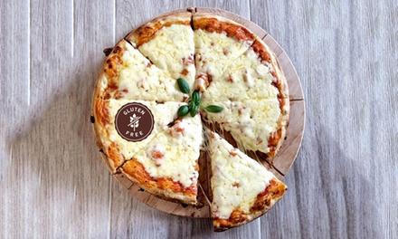Duża pizza 45 cm