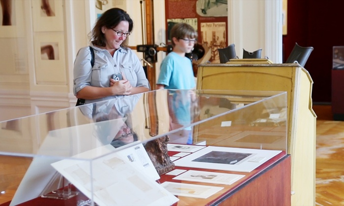 International Museum of Surgical Science - Near North Side: Admission for Two or 1-Year Individual or Family Membership at International Museum of Surgical Science (60% Off)