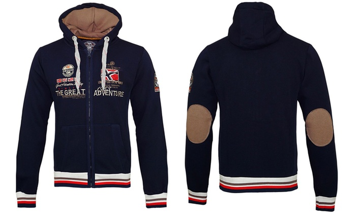Geographical Norway Hoodies | Groupon Goods