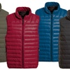 Hawke & Co. Men's Packable Down Vest