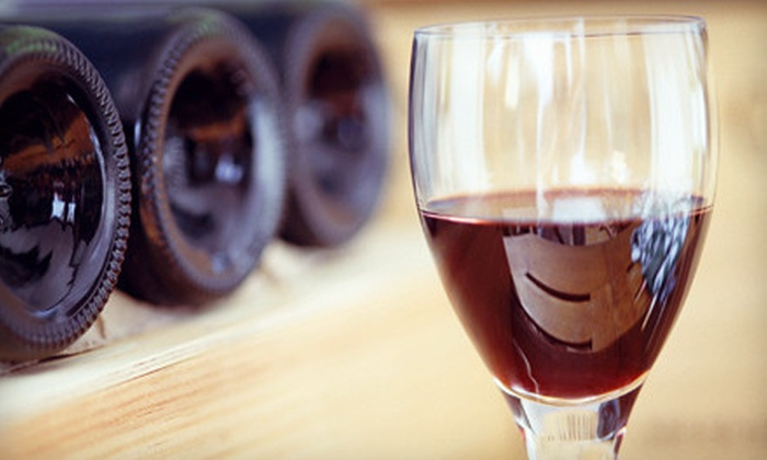 Beviamo - Little Italy: Wine Tasting for Two or Four at Beviamo (Up to 60% Off)