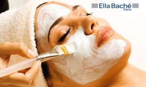 Ella Baché - Ella Express: Choice of Four Facials - One ($45), Two ($79) or Three Sessions ($115) at Ella Baché, Two Locations (Up to $330 Value)