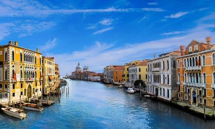 Venezia: camera Superior con cena opzionali per 2 Hotel al Graspo de Ua