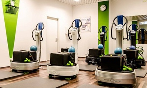 AvT Fitness: 4x oder 6x 20 Min. Vibrationstraining bei AvT Fitness (bis zu 67% sparen*)