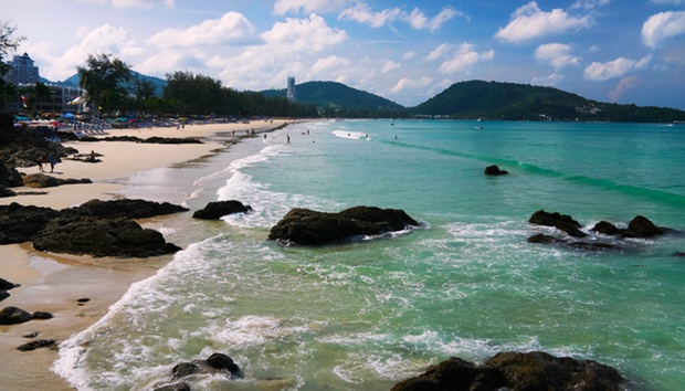 Phuket: SilkAir Return Flights 2