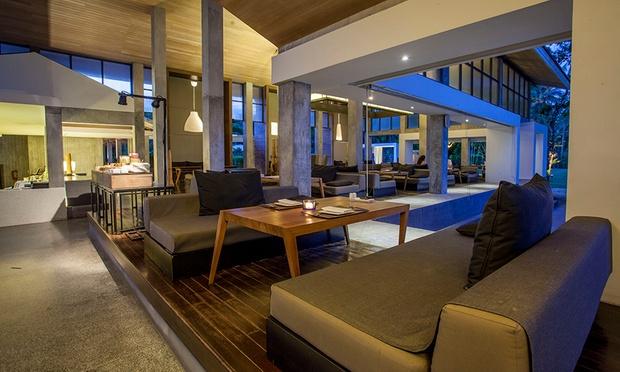Koh Samui: 5* X2 Resort Samui 4