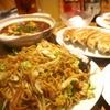 東京都/新橋・虎ノ門 ≪麻婆豆腐・餃子など中華全7品+飲み放題120分≫