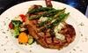 La Famillia Italian Restaurant - Goodby's Creek: $15 or $30 Worth of Italian Cuisine for 2 or 4 at La Famillia Italian Restaurant (Up to 38% Off)