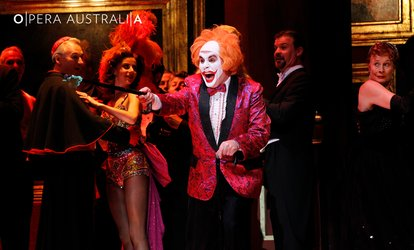 Rigoletto at Sydney Opera House: Tickets From $99, 6 July - 25 July 2018 (Up to 38% Off)