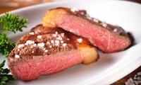 """Menu Brésilien en 3 services avec viande """"Picanha"""", poids au choix pour 2 ou pour 4 personnes dès 29,99€"""