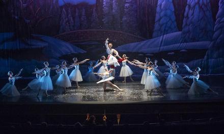 Manassas Ballet's