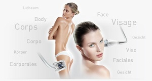 Soco Care: 1 of 3 endermologie behandelingen voor lichaam of gelaat bij Beauty Center Soco Care te Kluisbergen