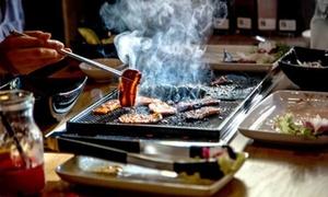 L 2 Restaurant: Exklusives Barbecue zum Selbergrillen mit Vorspeise zur Wahl für 2 oder 4 Pers. im L 2 Restaurant (bis zu 31% sparen*)