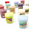 Lot de bougies Yankee Candle 49g