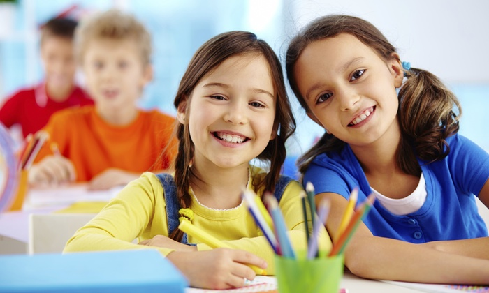 Right Fit Daycare - Southeast Houston: $66 for $120 Worth of Services — Right Fit Daycare