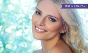 Health and Wellness Center: One, Three, Six, or Eight Microcurrent and Radio-Frequency Facelifts at Health and Wellness Center (Up to 77% Off)