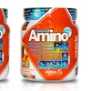 40 Servings of Muscle Elements PowerDown AminoPM Sleep Supplement