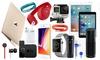 Groupon Goods Global GmbH: Mystery: Multimedia Gadget plus Gewinnchance auf ein iPhone 8, MacBook, Apple Airpods, Beats Studio Kopfhörer und mehr