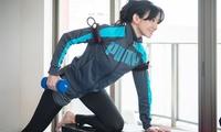 指導資格保持トレーナーによるマンツーマントレーニング ≪加圧トレーニング30分/1ヶ月4回分 or 2ヶ月8回分≫ @Kaatsu Tr...