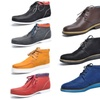 Men's Casual Fashion Ankle Boots