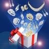 0.10 CTTW Diamond Jewelry Mystery Deal by Brilliant Diamond