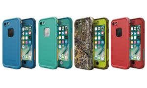 LifeProof FRĒ Series Waterproof Case for iPhone 7