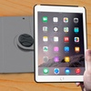 rooCASE Orb iPad Air 1/2 Smart Folio System with Loop or Strap Option