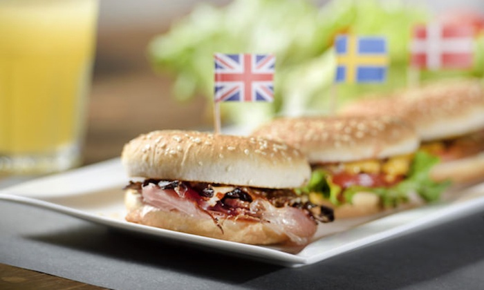 Palú - Ospedaletto d'Istrana: Menu con club sandwich o pizza più birra per 2 o 4 persone da Palú (sconto fino a 59%)