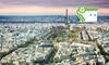 Hotel Montparnasse Alesia - Paris: Paris : Chambre double pour 2 personnes avec petit déjeuner en option à l'Hôtel Montparnasse Alésia