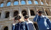 Tour virtuale in 3d Roma Antica