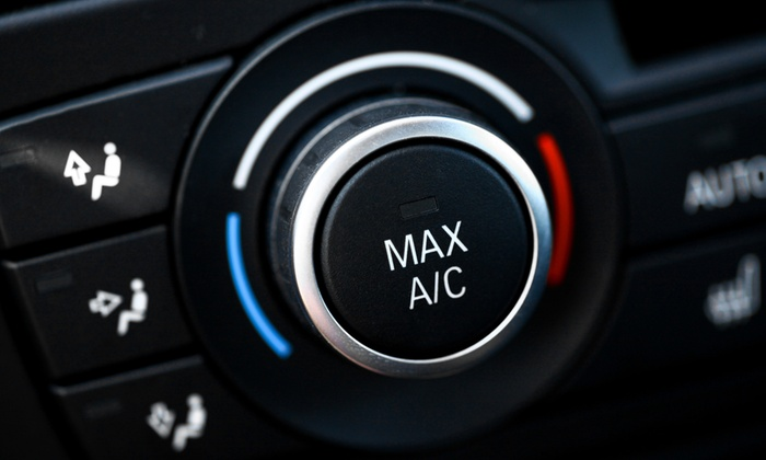 Officina Volpiano - OFFICINA VOLPIANO: Ricarica del condizionatore dell'auto e controlli da 19,90 €
