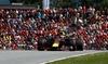 Formule 1 Grand Prix-reis